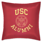 Alumni pillow